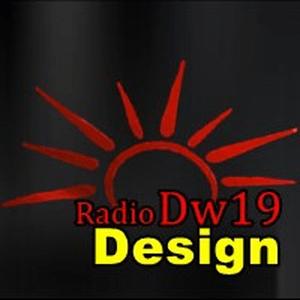 Radio dw19design