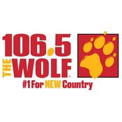 Radio 106.5 The Wolf - WDAF FM