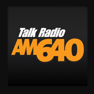 Radio CFMJ Talk Radio AM 640