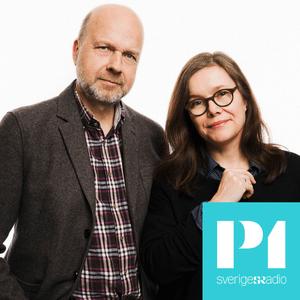 Podcast Kritiken - Sveriges Radio