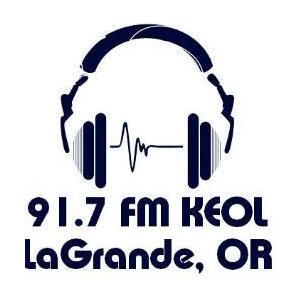 Radio KEOL - La Grande 91.7FM