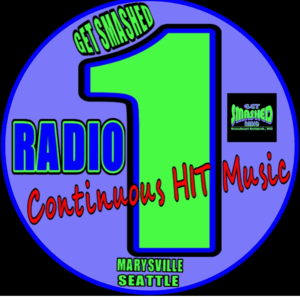 Radio Get Smashed Radio 1