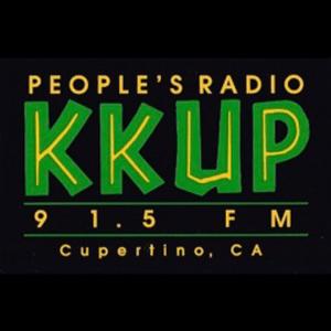 Radio KKUP 91.5
