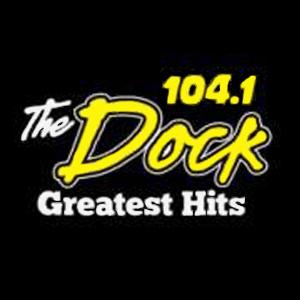 Radio CICZ The Dock 104.1 FM