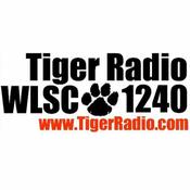 Radio WLSC - Tiger Radio 1240 AM