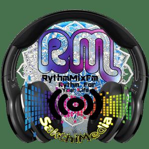 Radio RythmMixFm @ Rythm For Your Life