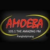 Radio Radio Amoeba 105.1 FM