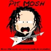 Radio pit-mosh