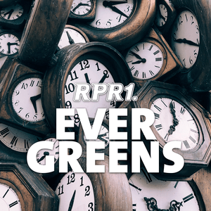 Radio RPR1. Evergreens