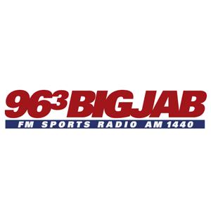Radio WJJB-FM - Big Jab 96.3 FM