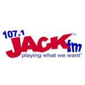 Radio KDRS-FM - Jack 107.1 FM