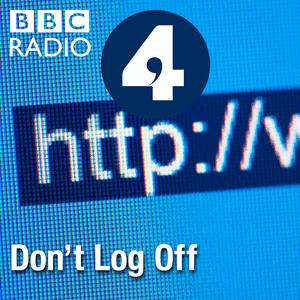 Podcast Don't Log Off