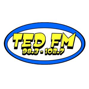 Radio KXGT - Ted FM 98.3 FM