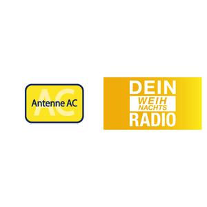 Radio Antenne AC - Dein Weihnachts Radio