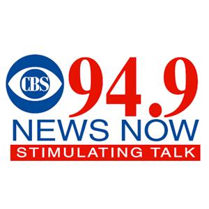Radio WJJF - CBS News Now 94.9 FM