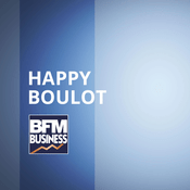 Podcast BFM - Happy Boulot