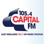 Radio Capital FM Leicestershire