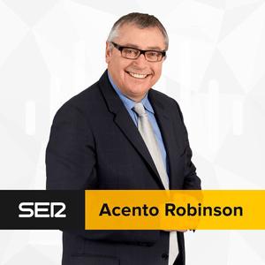 Podcast Acento Robinson