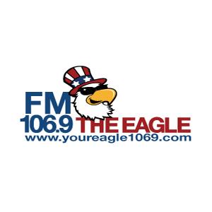 Radio KEGK - The Eagle 106.9 FM
