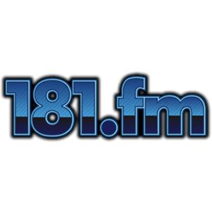 Radio 181.fm - 80's Lite RnB