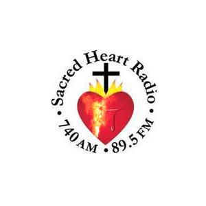 Radio KBLE - Sacred Heart Radio 1050 AM