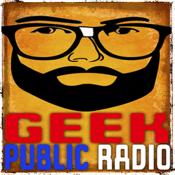 Radio Geek Public Radio