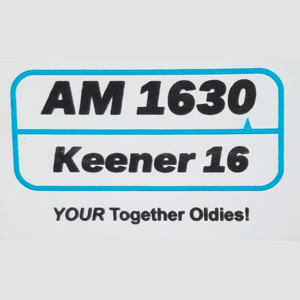 Radio Keener 16