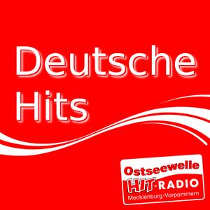 Radio Ostseewelle - Deutsche Hits