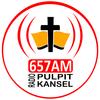 Radio Pulpit 657 AM - Radio Kansel
