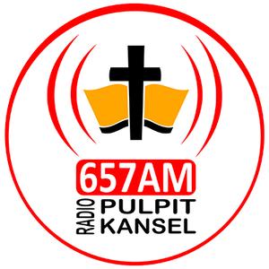 Radio Radio Pulpit 657 AM - Radio Kansel