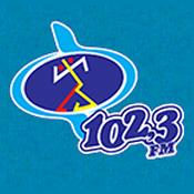Radio Rádio Cidade Canção 102.3 FM