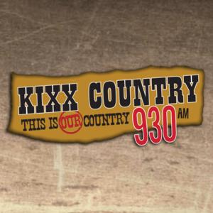 Radio CJYQ - 930 KIXX Country