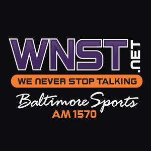 Radio WNST 1570 AM