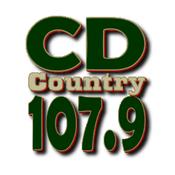 Radio WCCD - CD Country 107.9 FM