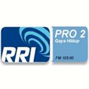 Radio RRI Pro 2 Palu FM 105