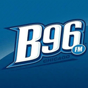 Radio WBBM-FM B96 96.3 FM