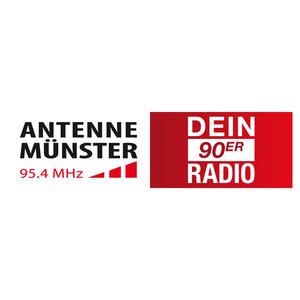 Radio ANTENNE MÜNSTER - Dein 90er Radio