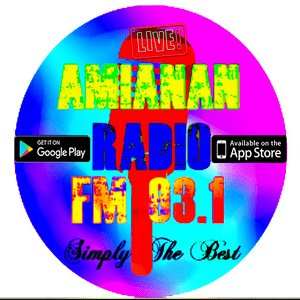 Radio Amianan radio FM 93.1