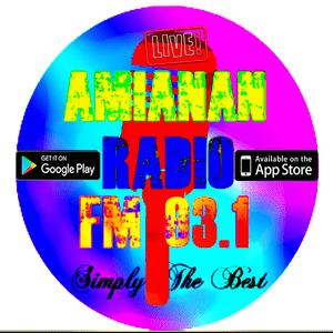 Amianan radio FM 93.1