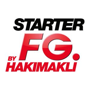 Radio Starter FG by Hakimakli