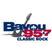 Radio WKBU - Bayou 95.7