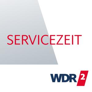 Podcast WDR 2 Servicezeit