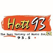 Radio Hott 93