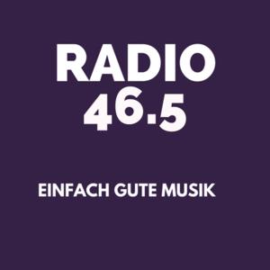 Radio radio465