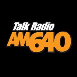 Talk Radio AM 640