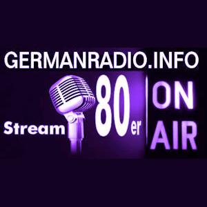 Radio Germanradio.info/80er