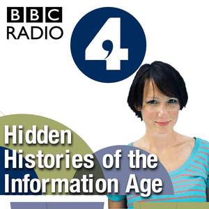 Podcast Hidden Histories of the Information Age