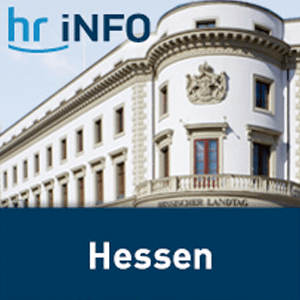 Podcast hr-iNFO - Hessen