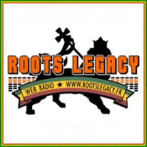 Radio Roots Legacy Radio