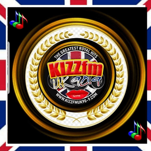 Radio KizzFM UK 90.9